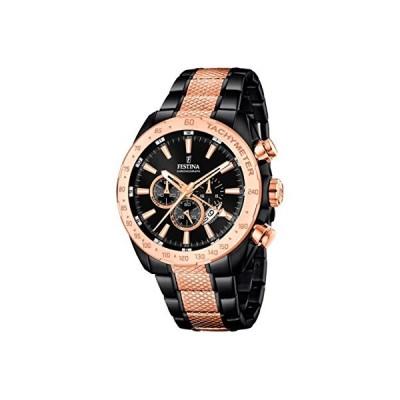 F16888/1 メンズ腕時計