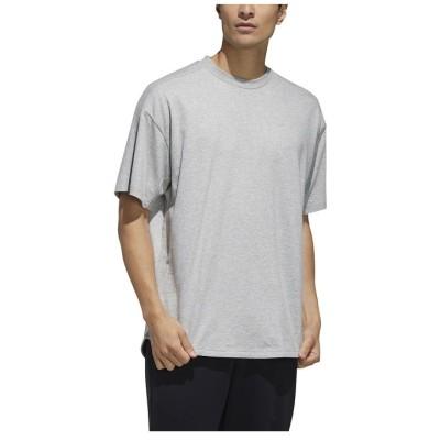 【販売主:スポーツオーソリティ】 アディダス/メンズ/M MH S/S Tシャツ メンズ ミディアムグレーヘザー O SPORTS AUTHORITY