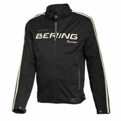 bering ベーリング モーターサイクル 男性用ウェア ジャケット bering scalp-jacket