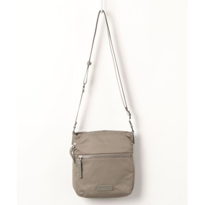 SHICATA / リサイクルナイロン スクエアminiショルダー WOMEN バッグ > ショルダーバッグ