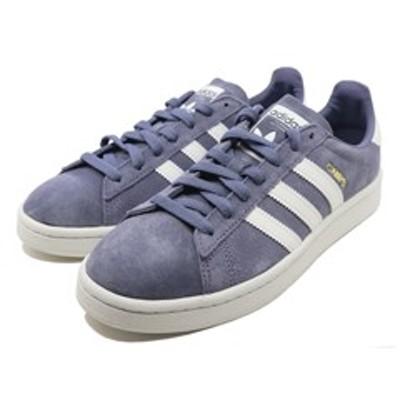 ADIDAS アディダス キャンパス [サイズ:28.5cm(US10.5)] [カラー:ローインディゴ×ランニングホワイト] #AQ1089 靴