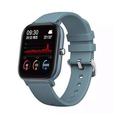 フルタッチスクリーンスマート腕 時計 スポーツ 歩数計追跡 ブレスレット 心拍数 検出器IP67 防水 スマート ウォッチ ios アンドロ