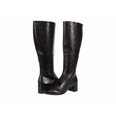 エコー レディース ブーツ・レインブーツ シューズ Shape 35 Squared Tall Boot Black