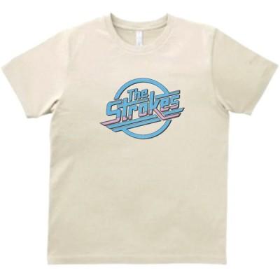 The Strokes 音楽・ロック・シネマ Tシャツ サンド