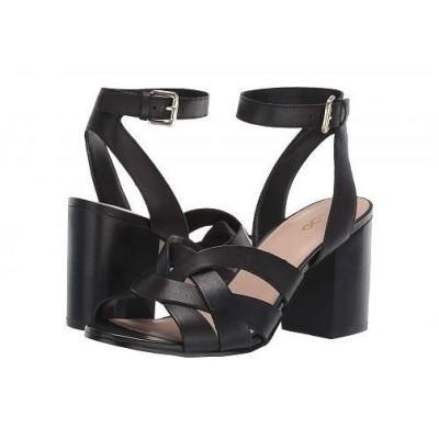 Aldo アルド レディース 女性用 シューズ 靴 ヒール Gaclya - Black Leather