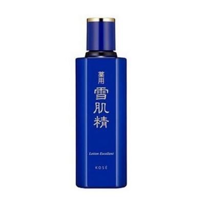 《コーセー》 薬用 雪肌精 ローション エクセレント 200ml (美白化粧水) 【医薬部外品】
