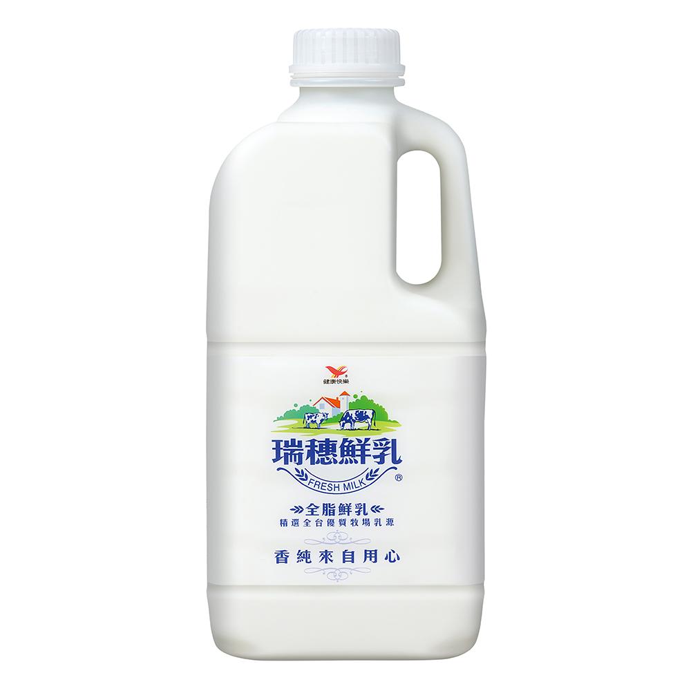 瑞穗鮮乳-全脂1858ml