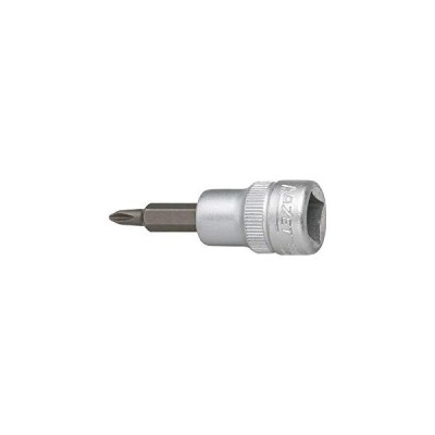 HAZET ハゼット プラスビットソケット(差込角9.5mm) 8806-PH1 [A010522]