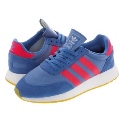 adidas I-5923 アディダス I-5923 TRUE BLUE/SHOCK RED/GUM bd7802