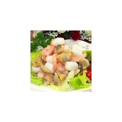 シーフードミックス 350g 冷凍食品 食品 業務用 家庭用