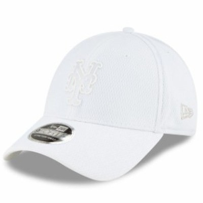 New Era ニュー エラ スポーツ用品  New Era New York Mets White 2019 Players Weekend 9FORTY Adjustable Hat