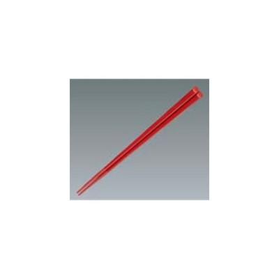 ハイロン 箸 H28 18cm 朱