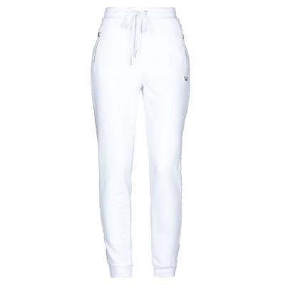 トゥルーレリジョン TRUE RELIGION パンツ ホワイト XL コットン 84% / ポリエステル 16% パンツ