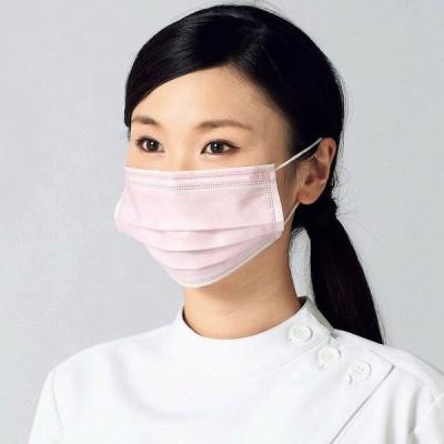 アンファミエ 医療用 感染対策 サージカルフェイスマスク (50枚入り)