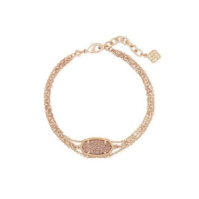 ケンドラスコット レディース ブレスレット・バングル・アンクレット アクセサリー Elaina Multi Strand Bracelet