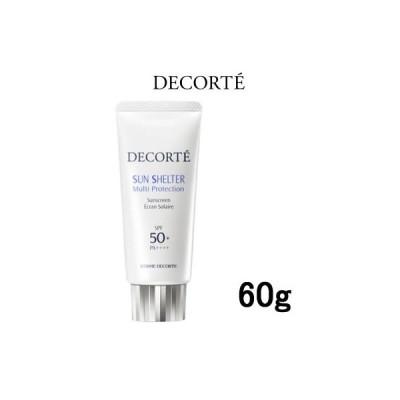 cosme decorteコスメデコルテ サンシェルター マルチ プロテクション SPF50+/PA++++ 60g