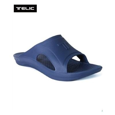 サンダル メンズ TELIC FOOTWEAR テリックフットウェア SLIDE 靴 26.5〜27.0cm ニッセン nissen