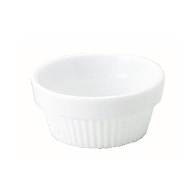 光洋陶器 マーレ 6.5cmスタックスフレ 5個セット 700099
