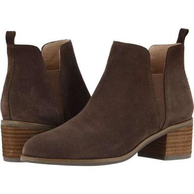 ドクター ショール Dr. Scholl's レディース ブーツ シューズ・靴 Amara - Original Collection Chocolate Brown Suede