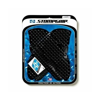 STOMPGRIP(ストンプグリップ) トラクションパッド タンクキット VOLCANO ブラック CBR600RR(07-12) 55-2006B