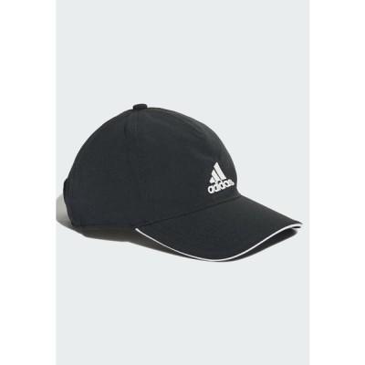 アディダス 帽子 メンズ アクセサリー AEROREADY BASEBALL CAP - Cap - black