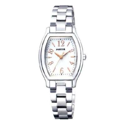 シチズン腕時計 ウィッカ ソーラーテック KH8-713-11