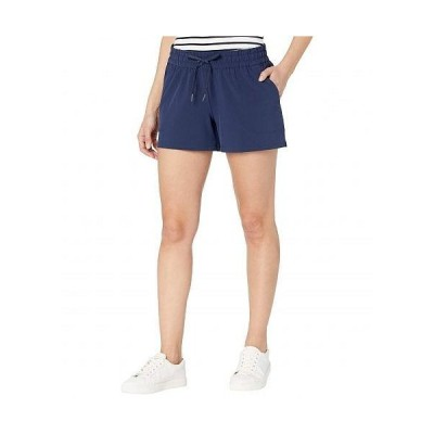 Southern Tide レディース 女性用 ファッション ショートパンツ 短パン Coastal Shorts - Nautical Navy