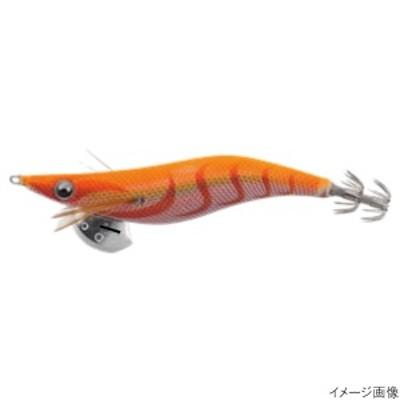エギ王 LIVE 2.5号 031 オレンジレッド【ゆうパケット】