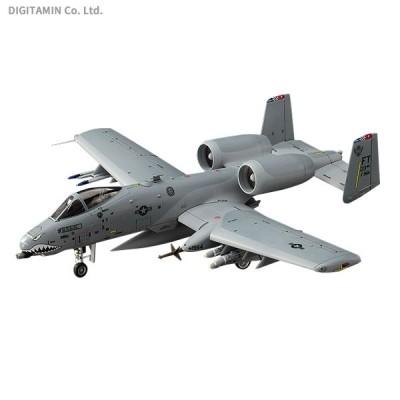 ハセガワ 1/72 A-10C サンダーボルトII プラモデル E43 (ZS84734)