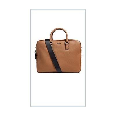 Michael Kors Men's Bryant LG Briefcase, Luggage, Tan, One Size並行輸入品