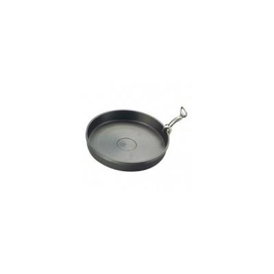 トキワ鉄すきやき鍋ハンドル付20118cm CD:293017