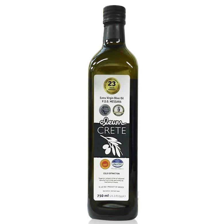 奧莉恩特級初榨橄欖油750ml