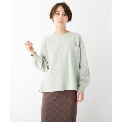 スペシャルコットン ロングスリーブTシャツ