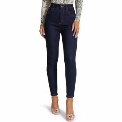 ゲス GUESS レディース ジーンズ・デニム スキニー ボトムス・パンツ Super High Waist Skinny Jeans Arden Rinse Wash