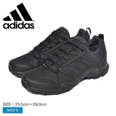 アディダス メンズ スニーカー スニーカー TX AX3 GTX BC0516 シューズ 靴 スポーツ カジュアル シンプル ADIDAS ブランド