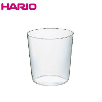 HARIO ハリオ 耐熱 ロックグラス RG-300