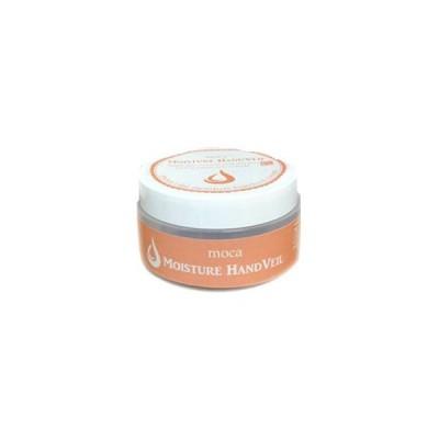 モカヴィタール モイスチャーハンドヴェール 100g ハンドケア ハンドクリーム 乾燥 皮膚 保護 保湿 クリーム 保湿クリーム(5個ご注文で1個オマケ)