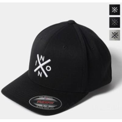 ニクソン NIXON ベースボールキャップ 帽子 EXCHANGE FF HAT C2875