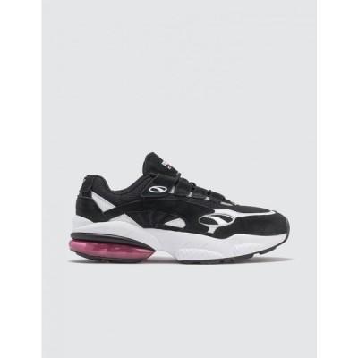 プーマ Puma レディース スニーカー シューズ・靴 Cell Venom Sneaker Black
