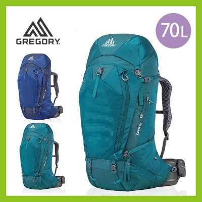 GREGORY グレゴリー ディバ70