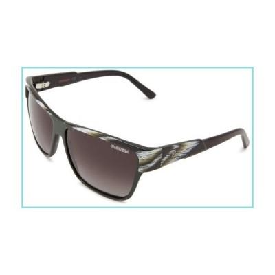 Carrera 42/S 7J3 Green/Black Unisex Sunglasses【並行輸入品】