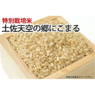 土佐天空の郷にこまる【玄米】1kg
