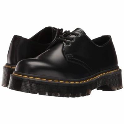 ドクターマーチン Dr. Martens レディース ローファー・オックスフォード シューズ・靴 1461 Bex Black Smooth