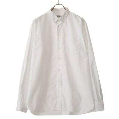 INDIVIDUALIZED SHIRTS / インディビジュアライズド シャツ : 別注 L/S OX B.D shirts : IDS-00000-1-OXBD-EX