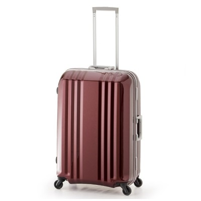 A.L.I アジア ラゲージ デカかる2 スーツケース 64L MM-5388