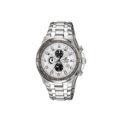 腕時計 カシオ Casio #EF539D-7AV Men's Edifice Chronograph Sports Watch EF-539D-7A