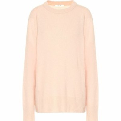 ザ ロウ The Row レディース ニット・セーター トップス Sibina wool and cashmere sweater Baby Pink