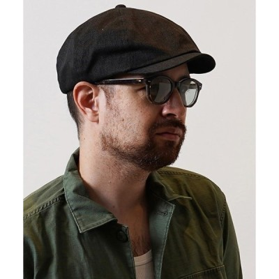帽子 mko9339-BILL ハンチング帽