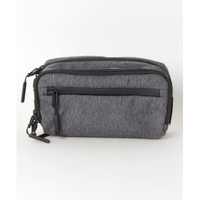 MSPC PRODUCT / AER TRAVEL COLLECTION DOPP KIT MEN 財布/小物 > ポーチ