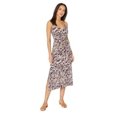 ミンクピンク レディース ドレス  Biscuit Swirl Slip Dress